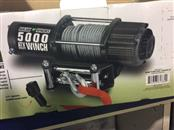 BADLAND WINCHES Shop Equipment 61384